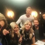 Beverly Hills 90210 reboot revival cast