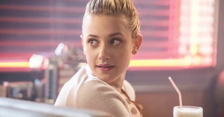 Riverdale Lili Game of Thrones