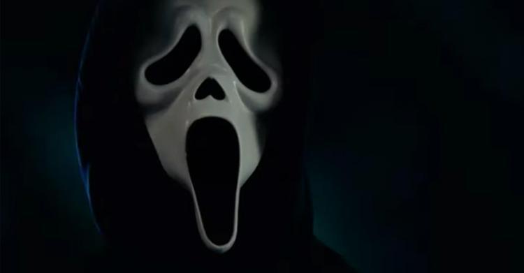 Scream 3 serie