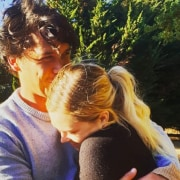 The 100 Eliza Taylor Bob Morley