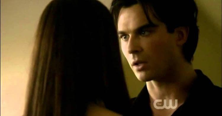 The Vampire Diaries 2x08