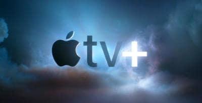 come funziona apple tv +