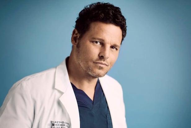 Grey's Anatomy: Justin Chambers lascia la serie dopo 16 stagioni