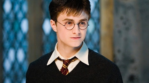 Harry Potter Italia 1