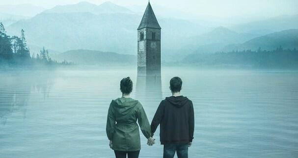 Curon: annunciata la data di uscita della serie TV sovrannaturale italiana