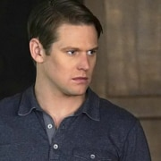 Zach Roerig The Vampire Diaries