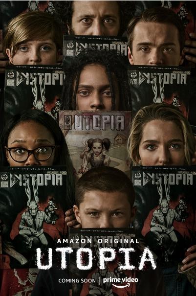 Utopia Prime Video
