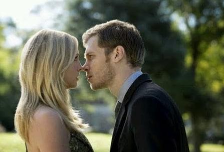 The Vampire Diaries Klaroline