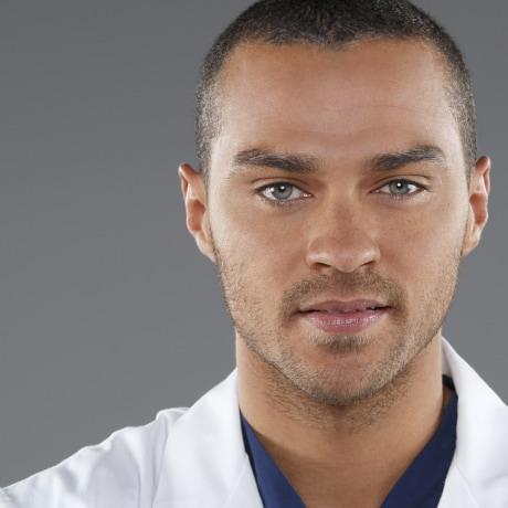 Grey's Anatomy Jackson