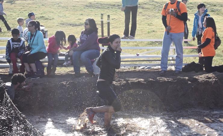 mud runner