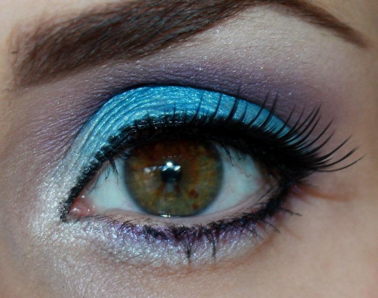 rimmel glam eyes review