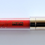 review pupa gloss