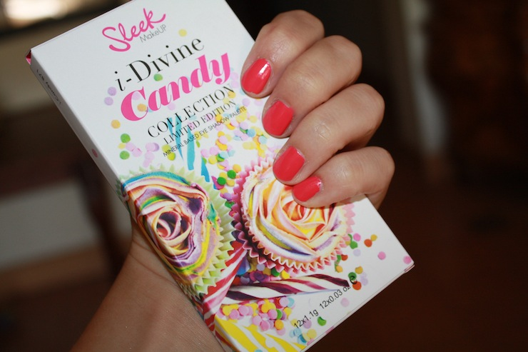 candy palette
