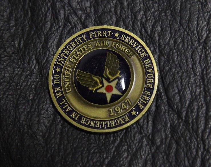 airman medal