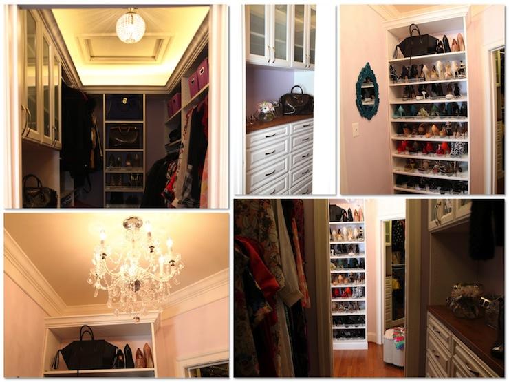 Cabine Armadio Enormi : My closet! la mia cabina armadio prima e dopo ! makeup delight