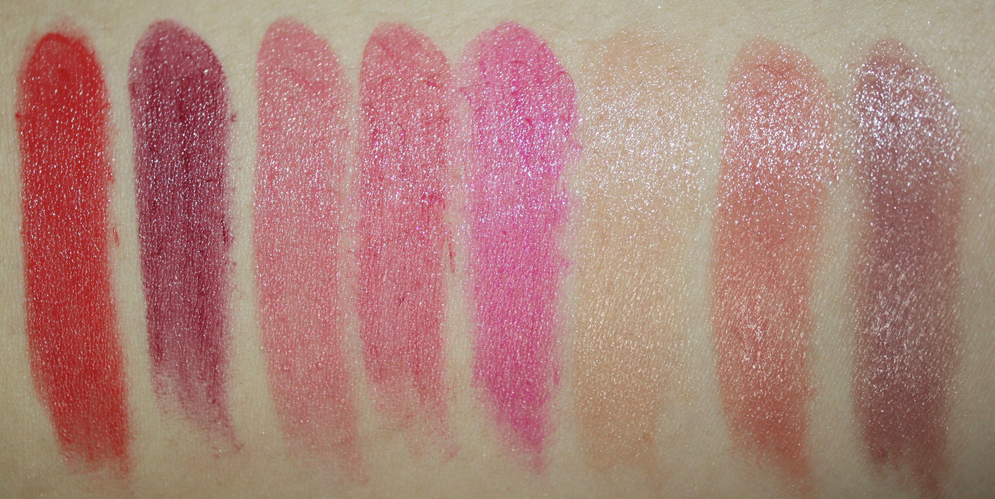 Recensione Rossetti Debby Kissmylips Long Lasting Lipstick