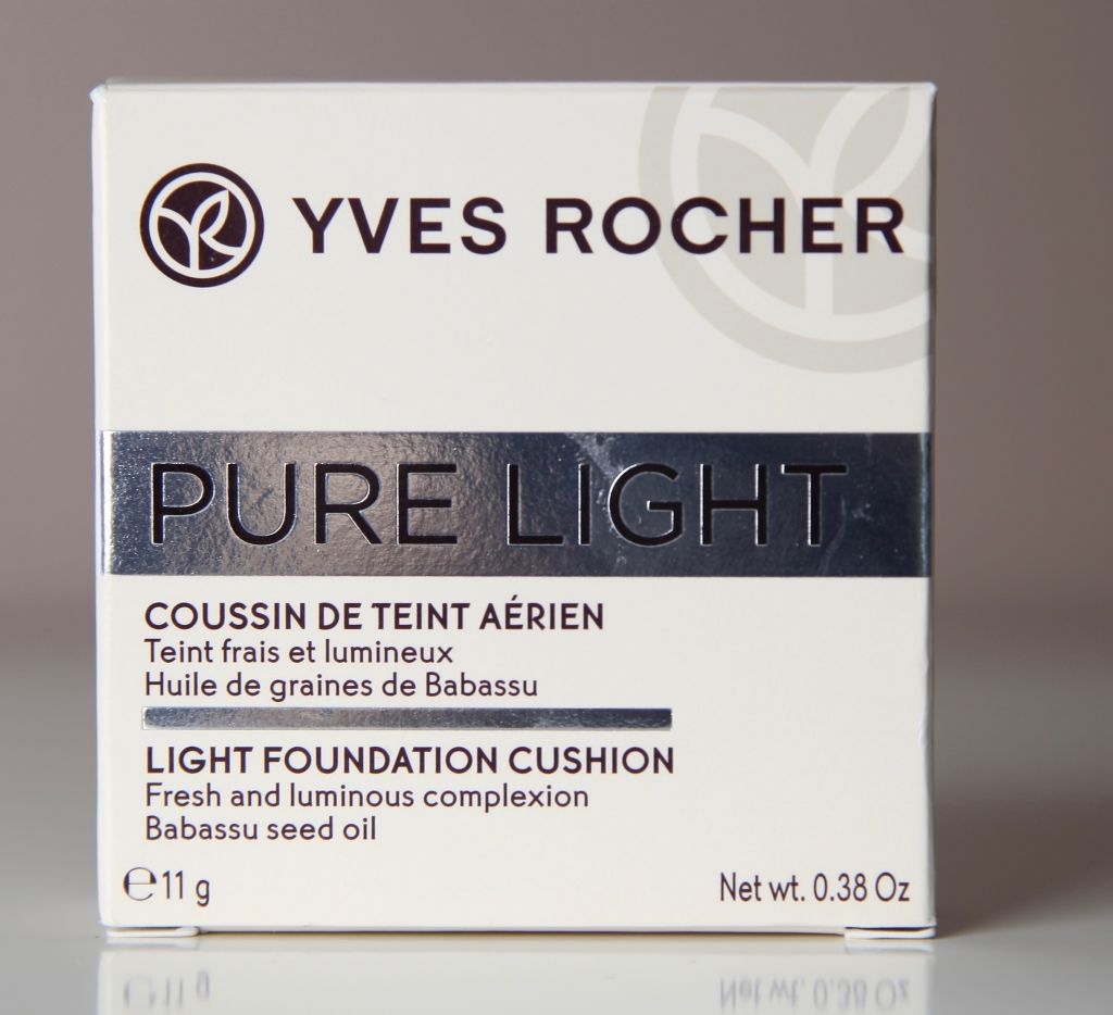 Yves Rocher Pure Light