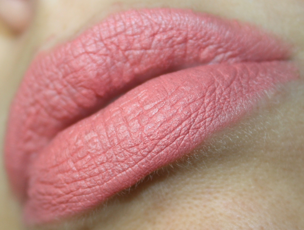 Kiko Velvet Passion Rose n. 303