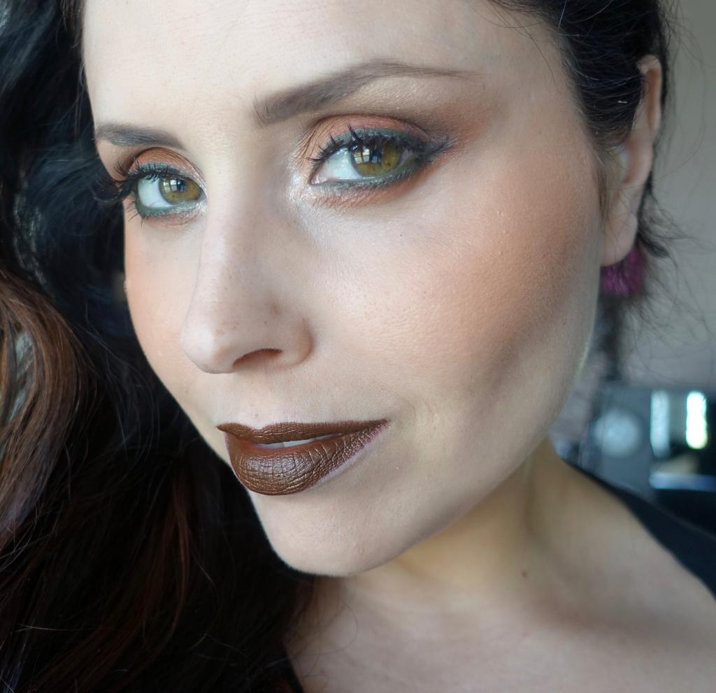 Modern Renaissance Eyeshadow Palette recensione
