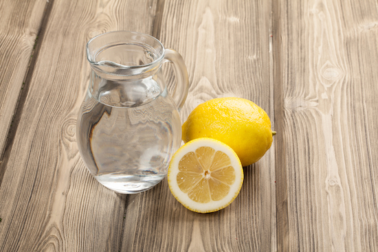 limone-acqua