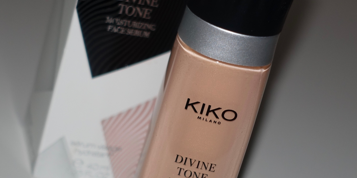 kiko Divine tone