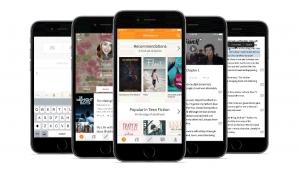 le 5 app per gli amanti della lettura