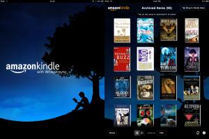 le 5 app per amanti lettura 1