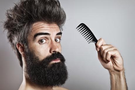 capelli uomo