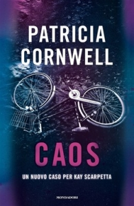 Caos, Patricia D. Cornwell