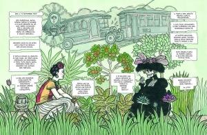 Frida Kahlo. Operetta amorale a fumetti di Vanna Vinci