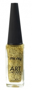 smalto-nailart-gold-glitter