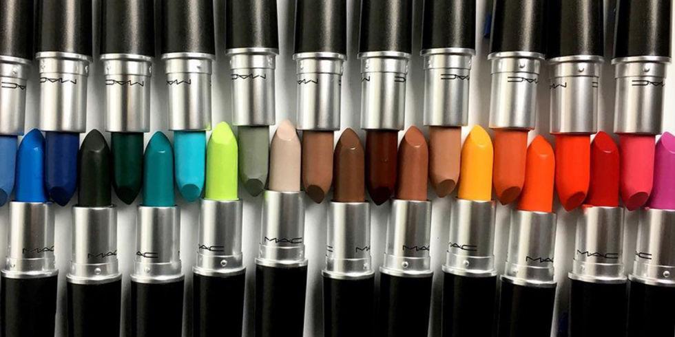 mac colour rocker
