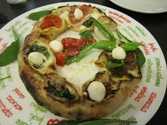 top pizzerie