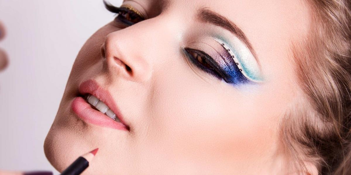 make up photoshop