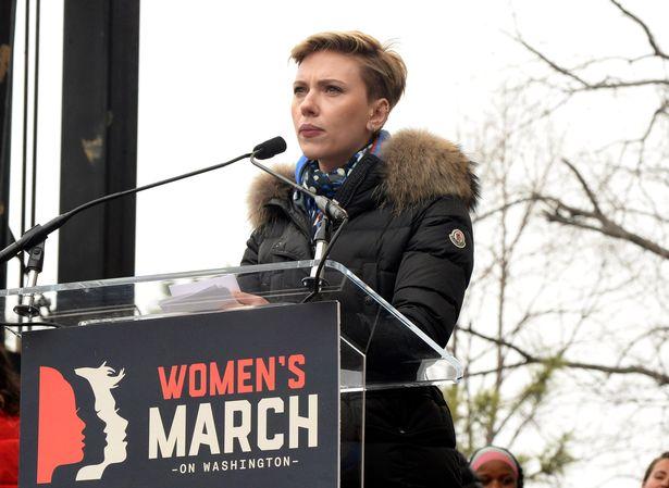 women's march 4