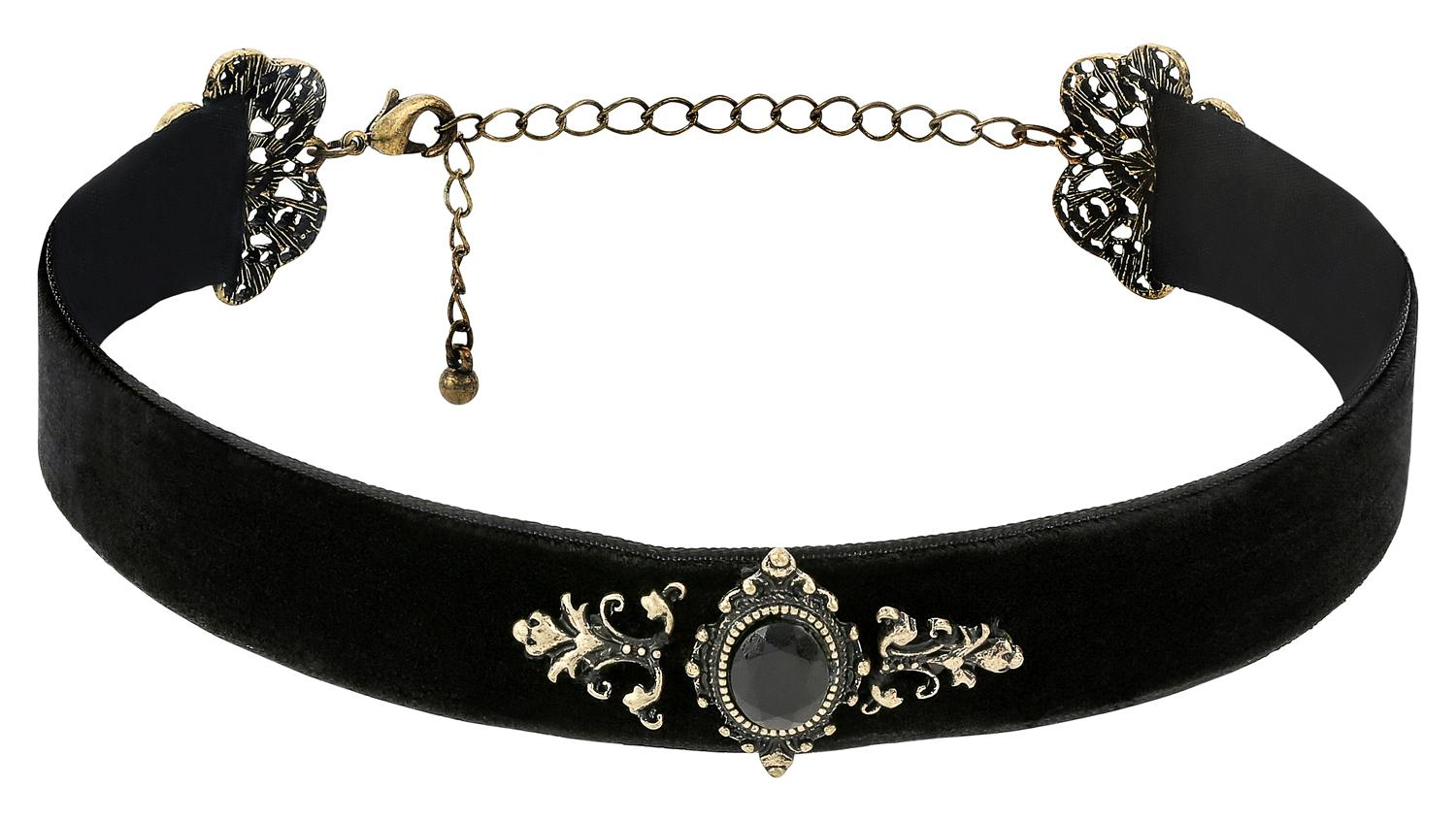 chokers baroque