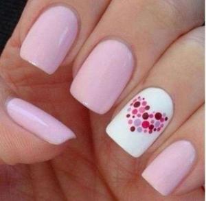 cuore-di-pois-rosa