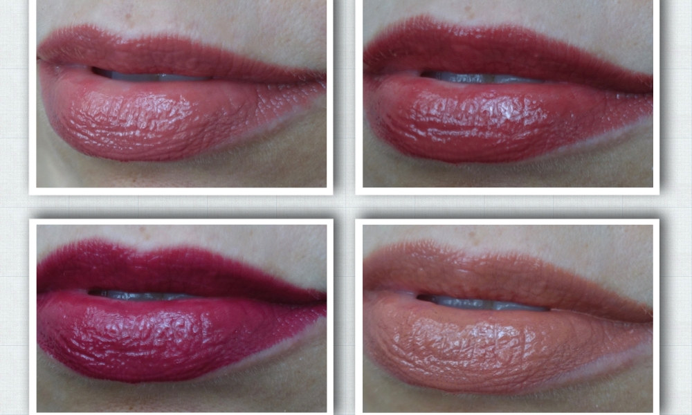 review neve cosmetics private collection vernissage gloss