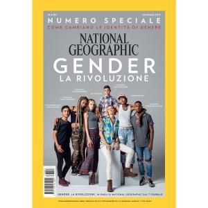 modella transgender su Vogue