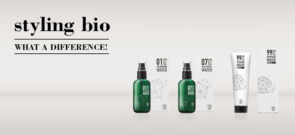 Styling Bio per capelli