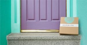 Stitch Fix: il nuovo shopping online
