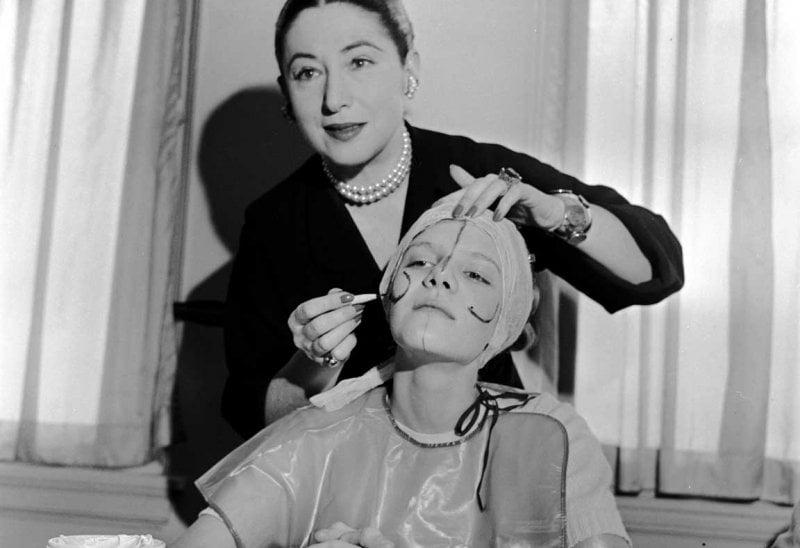 Helena Rubinstein e l'invenzione della bellezza