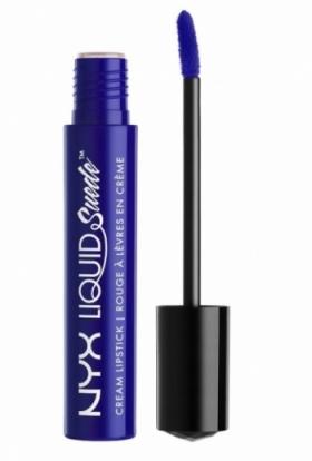 rossetto blu nyx