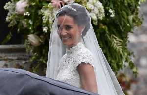 acconciatura matrimonio pippa middleton
