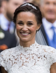 make up matrimonio pippa middleton