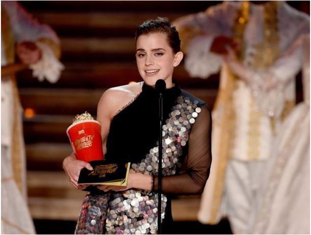 """Mtv Awards 2017 e il premio di genere """"neutro"""""""