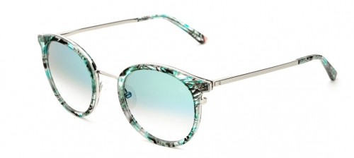occhiali da sole donna etnia