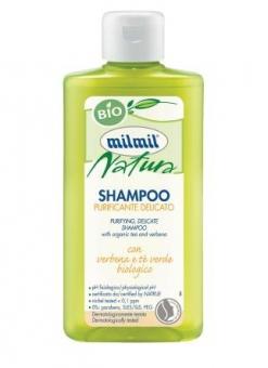 shampoo bio mil mil