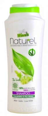 shampoo bio winni's