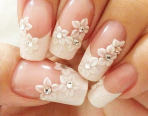wedding-nail
